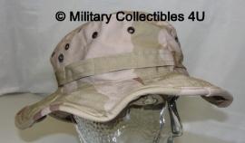 Hoed zomer desert Bush hat boonie - origineel KL - maat 52, 55, 56, 59 of 60 cm.