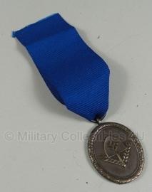RAD trouwe dienst Reichsarbeitsdienst medalle