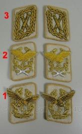 Luftwaffe hoogste generaals rangen Maarschalk