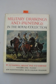 Boek Military Drawings and paintings - Volume 2 - Nr. 45