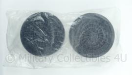 Gasmaskerfilter paar Merk Wilson T01-6000  A2 EN141 - Origineel