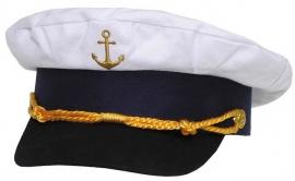 Marine platte pet - voordelig! - veel op voorraad