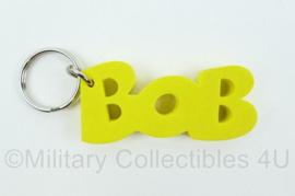 BOB sleutelhanger - origineel