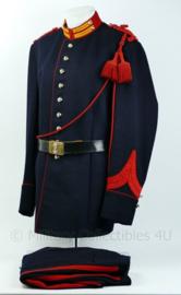 Korps Mariniers Prinsjesdag ceremonieel tenue -  - Origineel