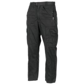 Britse politie Tactical Trouser Black - goede staat - origineel