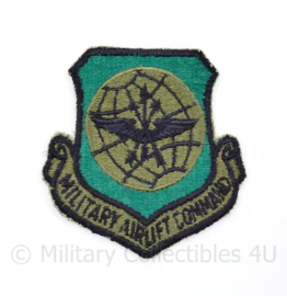 USAF Military Airlift Command patch - 7.5 x 6 cm - origineel