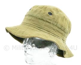 Boonie hat British / Australian Army- maat 57/58 - origineel