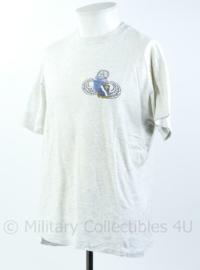 Modern t-shirt US Airborne - maat L - origineel