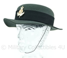 KL Nederlandse leger DT2000 DAMES hoed onderofficier - maat 56 - origineel