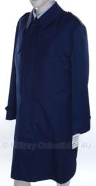 KLU Luchtmacht mantel regenjas - NIEUW IN VERPAKKING - maat 50 - origineel