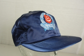 Republic of Singapore Police Baseball cap - Art. 507 - origineel