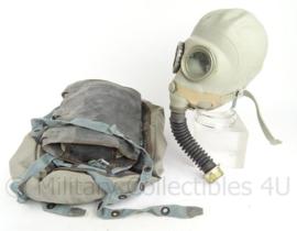 Russische rebreather model IP5 - 26 x 34 x 12 cm - origineel