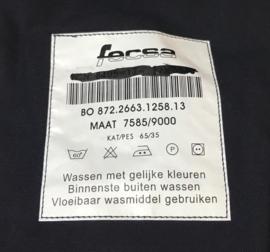 KMAR Koninklijke Marechaussee WINTER Basis broek tactische gevechtsbroek - meerdere maten - gebruikt - origineel