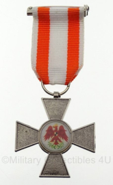 Roter Adlerorden in zilver, 3e klasse met lint