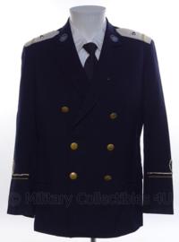 Uniform jasje decoratief met dubbele rij knopen- maat 44 - origineel