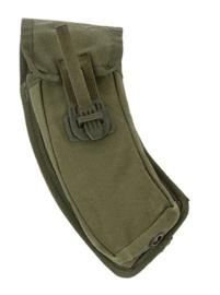 AK47 magazijntas Groen - origineel