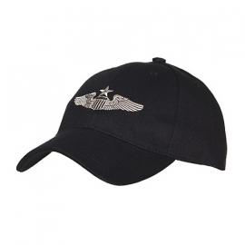 Baseball cap - Senior pilot