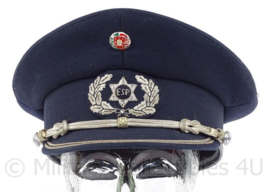 Potugese Politie pet ESP - maat 14 - maker: Costa Braga - origineel