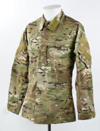 Crye Precision G3 Field shirt met epaulet lus op de borst - 50% Nylon en 50% cotton - zomer versie - NIEUW - maat XS R - origineel