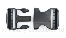 Defensie IWT Nexus heupgordel gesp - NIEUW - 10 x 6 cm - origineel