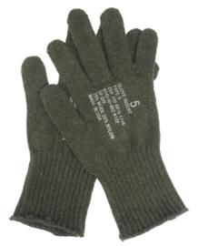 US handschoenen wol US wool glove - origineel