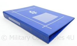 Klu Luchtmacht lege multomap - 31,5 x 25 x 4 cm - origineel
