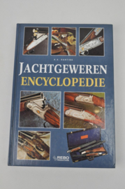 Jachtgeweren encyclopedie A.E. Hartink