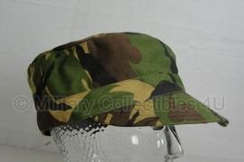 KL Nederlandse leger woodland camo pet - WINTER model - maat 53 t/m 63 cm - origineel