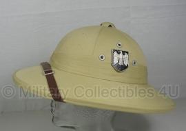 Tropenhelm Afrikakorps - khaki