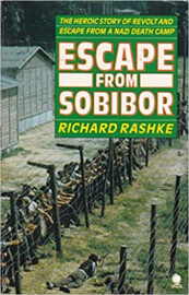 Boek Escape from Sobibor - Richard Rashke