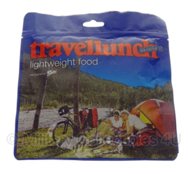 Travellunch Lightweight instand ontbijt Vruchtenmuesli - t.h.t. eind juli 2019