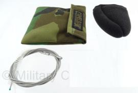 Korps Mariniers forest camo Camelbak schoonmaakset - nieuw - origineel