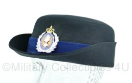 Kmar Marechaussee dames hoed , Hassing BV,  nieuw model - maat 58 - origineel