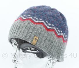 Fjallraven Övik Knit Hat wintermuts - one size - NIEUW - origineel