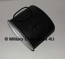 Veldfles beker - WO2 Duits alluminium model