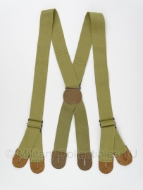 US Trouser suspender Model 1 - bretel