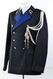 Kmar Koninklijke Marechaussee DT uniformjas -  rang Generaal-Majoor - maat  51  - origineel