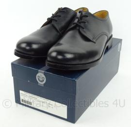 KL DT nette schoenen Van Lier, lederen zool Goodyear randgenaaid - NIEUW IN DOOS - meerdere maten, MAAT 37,5 tm. 49 - origineel