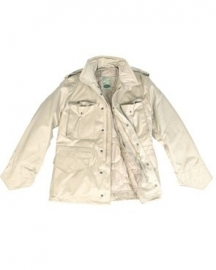 US Field Jacket with liner M65 KHAKI