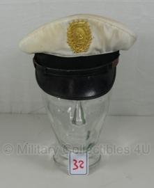 Italiaanse Politie Pet - art. 32