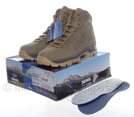 Meindl schoenen DESERT - nieuw in doos - origineel KL - maat 300B / 47B