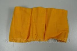DDR armband - geel - origineel