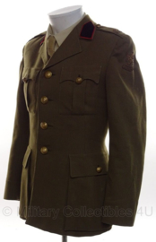 KL Nederlandse leger DT uniform jas 1954 - Artillerie - maat Small - origineel