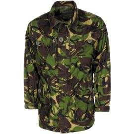 Britse leger DPM camo smock Combat Ripstop DPM Jacket DPM Field - maat 170 / 112 - origineel