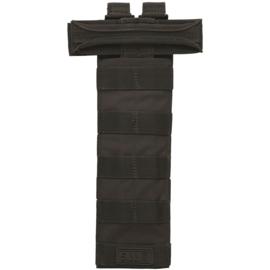 5.11 Tactical VTAC Grab Drag Low Profile Emergency Haul Handle - 56143 - nieuw  - BLACK