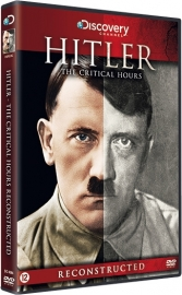 DVD Hitler The critical Hours