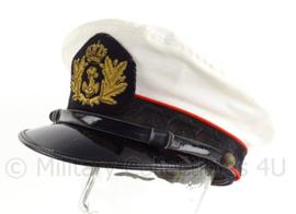 KM Korps Mariniers pet - 1969 - Hassing - maat 57 - origineel