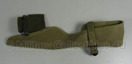US WO2 Pickhouweel tas KHAKI V.C. Co. 1944  - origineel  nr. 2