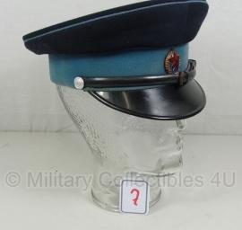 Hongaarse Politie Pet - art. 7