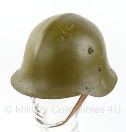 M1936 bulgaarse helm  Type C - origineel